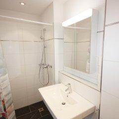 Отель Swiss Star Franklin Цюрих ванная