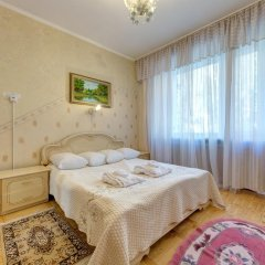 Гостиница Александрия 3* Люкс повышенной комфортности с разными типами кроватей фото 10