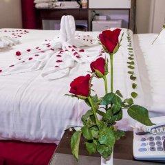 Golden City Light Hotel 2* Номер Делюкс с различными типами кроватей фото 3