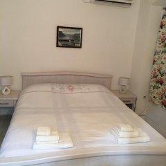 Отель Guesthouse Athos 2* Стандартный номер с различными типами кроватей