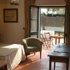 Отель Meson de la Molinera 3* Стандартный номер с различными типами кроватей фото 8