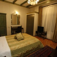 Бутик-отель Museum Inn 3* Стандартный номер с различными типами кроватей