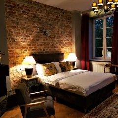 Апартаменты SleepWell Apartments Nowy Swiat комната для гостей фото 2