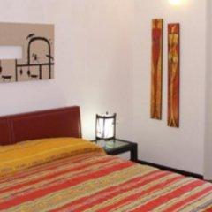 Отель B&B Itaca Сиракуза комната для гостей фото 3