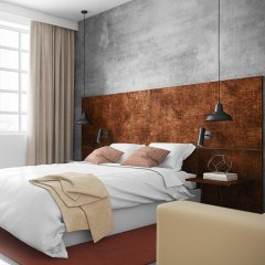 Hotel Rural da Barrosinha комната для гостей