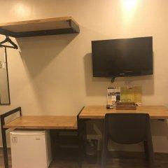 Cebu R Hotel - Capitol 3* Стандартный номер с различными типами кроватей