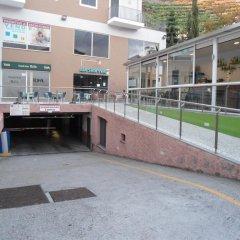 Отель House Lobos Village парковка
