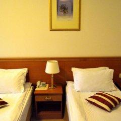Гранд Отель Валентина 5* Стандартный номер с различными типами кроватей фото 18