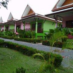Отель Pinky Bungalow 2* Номер Делюкс фото 8
