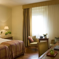 Отель Starhotels Metropole 4* Стандартный номер с различными типами кроватей фото 6