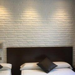 Hotel Restaurante El Corte комната для гостей фото 3