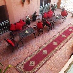 Отель Al Kabir Марокко, Марракеш - отзывы, цены и фото номеров - забронировать отель Al Kabir онлайн