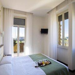 Hotel Bellavista 3* Стандартный номер с двуспальной кроватью фото 5