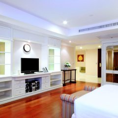 Отель Centre Point Silom 4* Номер Делюкс фото 20