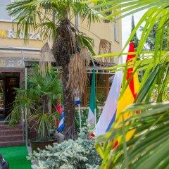 Гостиница Villa Rauza детские мероприятия