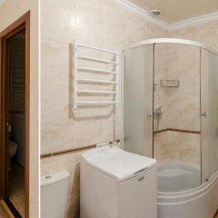 Гостиница Lux Moskovskaya Street Николаев ванная фото 2