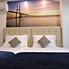 Апартаменты Lisbon City Apartments & Suites комната для гостей