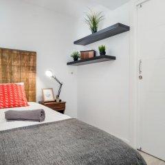 Отель Off Beat Guesthouse 2* Стандартный номер с двуспальной кроватью (общая ванная комната) фото 6
