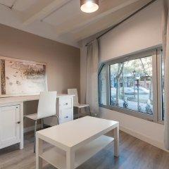 Отель Lovely And Chic Apt Next To Sagrada Familia Апартаменты с различными типами кроватей фото 36