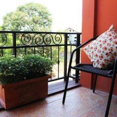 Отель The Castello Resort 3* Стандартный номер с различными типами кроватей фото 6