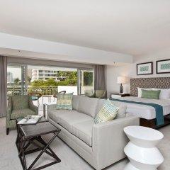 Ilikai Hotel & Luxury Suites комната для гостей фото 5