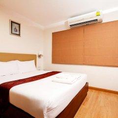 Отель Check Inn China Town 3* Номер Делюкс