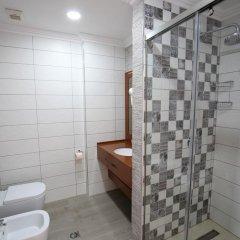 Hotel Dyrrah ванная фото 2