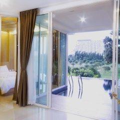 Отель Hamilton Grand Residence 3* Люкс с различными типами кроватей фото 25