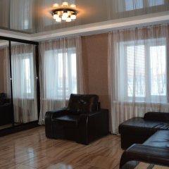 Апартаменты Studio Naberezhnaya Lenina 16A комната для гостей фото 2