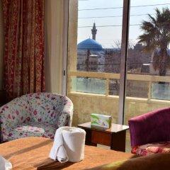 Отель Abjar Hotel Иордания, Амман - отзывы, цены и фото номеров - забронировать отель Abjar Hotel онлайн комната для гостей фото 3