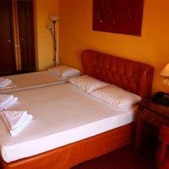 Отель Galini Palace 3* Стандартный номер с различными типами кроватей фото 5