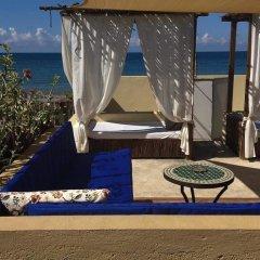 Отель Katamah Beachfront Resort Ямайка, Треже-Бич - отзывы, цены и фото номеров - забронировать отель Katamah Beachfront Resort онлайн приотельная территория фото 2