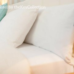 The Camden Hotel by the Key Collection 2* Стандартный номер с различными типами кроватей фото 4