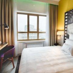 NYX Hotel Milan by Leonardo Hotels Стандартный номер с различными типами кроватей фото 5