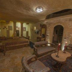 Отель Elika Cave Suites 5* Номер Делюкс