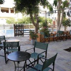 Отель Athina Inn питание фото 2