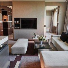 Steigenberger Airport Hotel 4* Номер Бизнес с различными типами кроватей фото 3