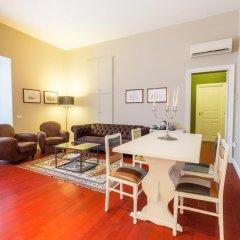 Quintocanto Hotel and Spa 4* Семейный люкс с разными типами кроватей фото 6