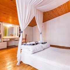 Отель Dvizh Hostel Eli Spali Грузия, Тбилиси - отзывы, цены и фото номеров - забронировать отель Dvizh Hostel Eli Spali онлайн комната для гостей фото 3