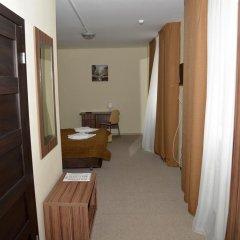 Гостиница Вояж Номер Комфорт с различными типами кроватей фото 12