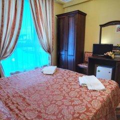 Гостиница Оазис 3* Стандартный номер с двуспальной кроватью фото 2
