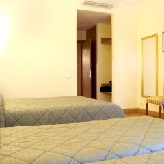 Отель Domus Cavour 3* Стандартный номер с различными типами кроватей фото 6