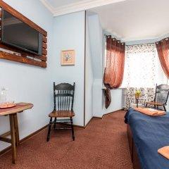 Гостиница Екатерингоф 3* Стандартный номер с различными типами кроватей фото 13
