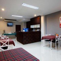 Отель Nize Hotel Таиланд, Пхукет - отзывы, цены и фото номеров - забронировать отель Nize Hotel онлайн питание фото 2