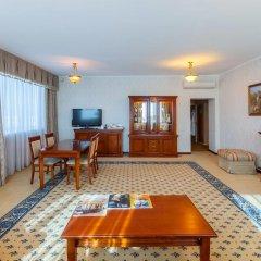 Отель Славянка 4* Стандартный номер фото 5