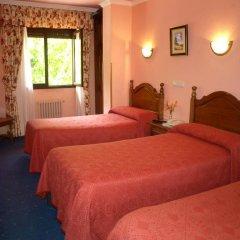 Hotel La Molinuca 2* Стандартный номер с различными типами кроватей фото 4