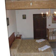 Отель Casale dei grilli e le cicale Монтоне комната для гостей фото 2