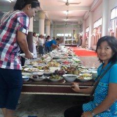 Отель Nong Guest House Таиланд, Паттайя - отзывы, цены и фото номеров - забронировать отель Nong Guest House онлайн питание фото 2