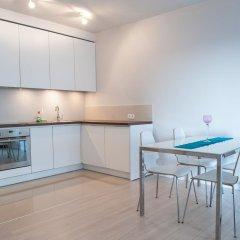 Апартаменты Vivacity Warsaw Apartments в номере