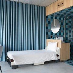 Placid Hotel Design & Lifestyle Zurich 4* Апартаменты с различными типами кроватей фото 7